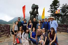 University of texas el paso china mba doing business in china