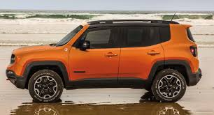 jeep renegade trailhawk lifted jeep blog