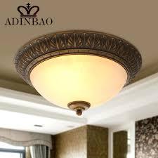 Traditional Bathroom Ceiling Lights Traditional Ceiling Lights Traditional Copper Brass Ceiling Light