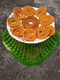 vijaya chakali other snacks snacks rice flour chakli rice flour murukku recipe zayka ka tadka