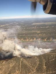 Wildfire Colorado News by 4 Wildfires Burn More Than 1 000 Acres In Northwest Colorado