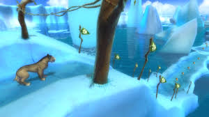 ice age continental drift arctic games game giant bomb