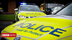 two men killed in crash near belsay in northumberland bbc news