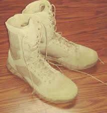 oakley light assault boot oakley light assault boot 2 10 5 desert ebay