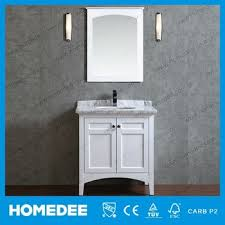traditional wall mounted vanity units for small bathrooms with