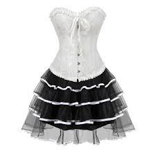 Burlesque Size Halloween Costumes Cheap Size Victorian Dresses Aliexpress