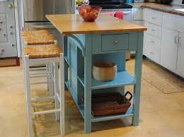 Portable Kitchen Island With Bar Stools Portable Kitchen Island With Bar Stools Phsrescue In Portable