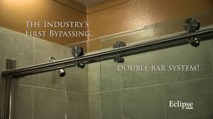 holcam bath u0026 shower enclosures u2013 eclipse series youtube