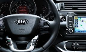 kia rio good condition navi motors