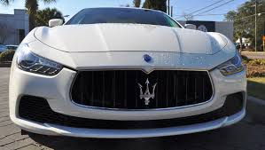 maserati ghibli body kit novitec tridente maserati ghibli launches with gorgeous