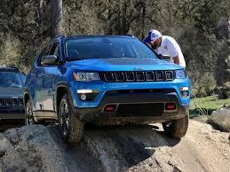 jeep forward control sema first drive 2017 jeep compass