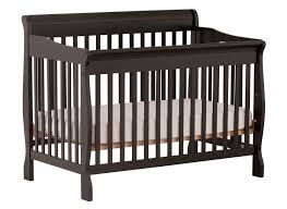 Convertible Cribs Walmart by Stork Craft Modena 4 In 1 Fixed Side Convertible Crib Walmart Canada