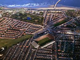 roker park sunderland english football legends pinterest