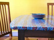 Vinyl Table Cover Vinyl Table Covers Depot