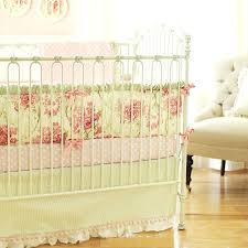 Floral Crib Bedding Sets Floral Baby Bedding Sets Hamze