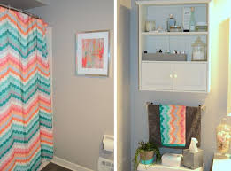 chevron bathroom ideas 14 best bathroom images on bathroom ideas