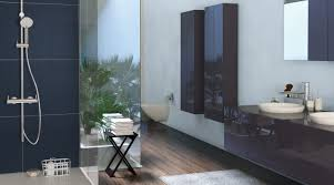 what color goes with brown bathroom cabinets bathroom paint color ideas inspiration gallery sherwin