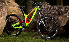 motocross bikes for sale in wales specialized demo now available in aluminium dirt