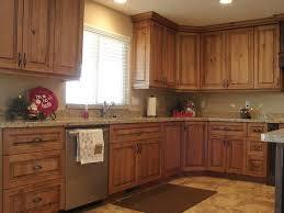 Light Cherry Kitchen Cabinets 86 Beautiful Common Light Cherry Kitchen Cabinets How To Paint