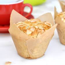 how to make your own tulip shaped muffin liners by cooking with