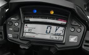 New Vfr 2017 Honda Vfr1200x Crosstourer Review Of Specs U0026 Changes