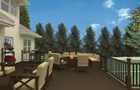 outdoor living space design in monmouth county design build pros