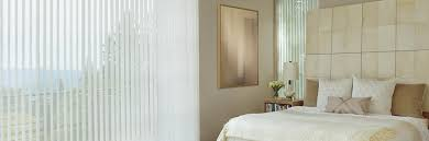 Vertical Blinds With Sheers Vertical Drapery Privacy Sheers Panels D Lux Window Coverings
