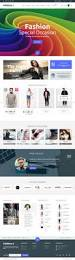 30 best ecommerce html5 website templates 2017 responsive miracle
