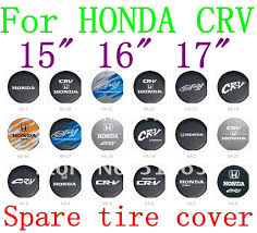 tire cover for honda crv alibaba express factory sale pu 4wd spare tire cover for toyota