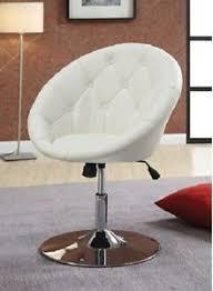 Bedroom Swivel Chair | white vanity stool swivel chair seat bedroom furniture living room