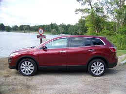 review 2010 mazda cx 9 the truth about cars