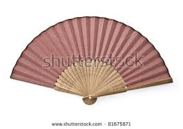 held folding fans held fan stock images royalty free images vectors