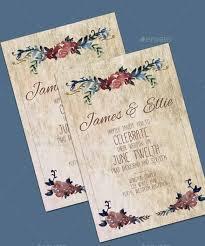 Vintage Wedding Invites Wedding Invitation Template 71 Free Printable Word Pdf Psd