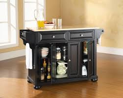 Movable Kitchen Island With Seating Kitchen Furniture Movable Kitchen Island Portable Rolling Stylish