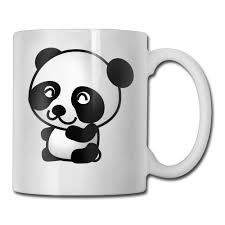 Animal Mug Online Buy Wholesale Panda Coffee Mugs From China Panda Coffee