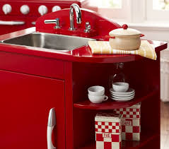 kitchen collection com retro kitchen collection pottery barn