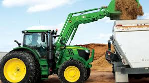 front end loader d120 loader john deere us