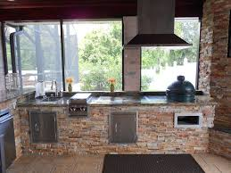 Outdoor Kitchen Cabinets Kits by How To Build Outdoor Kitchen Options For An Affordable Outdoor