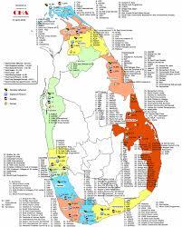 Sri Lanka On World Map by Sri Lanka