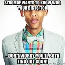 Stromae Meme - stromae meme generator