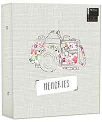 500 photo album arpan large 6x4 photo album for 500 photo s black padded leather