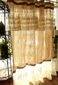 Rustic Bathroom Shower Curtains Rustic Cabin Curtains Evideo Me