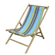 Canvas Patio Chairs by Amazon Com Zew Handcrafted Foldable Bamboo Portable Garden Sling