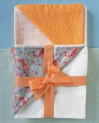 handmade baby gifts martha stewart