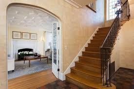 Banister House Hotel Property Families Thrive In Handsome Crocker Highlands Tudor