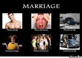 Funny Marriage Meme - marriage by friendzoned meme center