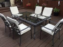 White Metal Chairs Outdoor Patio Amusing Metal Garden Chairs Metal Garden Chairs Wooden