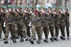 bureau de recrutement militaire recrutement militaire comment on entre dans l armée au cameroun