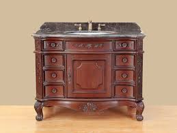 Bathroom Vanity Furniture Bathroom Vanities That Look Like Antique Furniture
