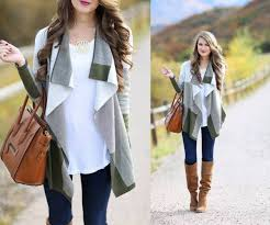 fashionable and casual for winter u2013 just trendy girls